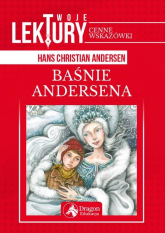 Baśnie Andersena - Andersen Hans Christian   mała okładka