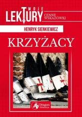 Książki Henryk Sienkiewicz Autor Księgarnia Wwwznakcompl