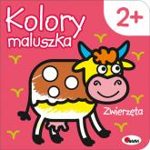 Kolory maluszka Zwierzęta - Piotr Kozera | mała okładka
