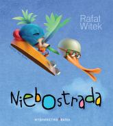 Niebostrada - Rafał Witek | mała okładka