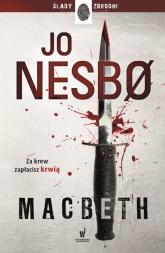Macbeth - Jo Nesbo | mała okładka