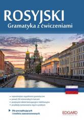 Rosyjski Gramatyka z ćwiczeniami -  | mała okładka