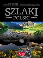 Szlaki Polski -  | mała okładka