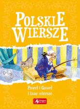 Polskie wiersze - zbiorowe opracowanie | mała okładka