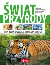 Świat przyrody - zbiorowe opracowanie | mała okładka