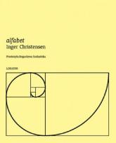 Alfabet Iner Christiansen - Iner Christiansen | mała okładka
