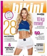 be active Trzy miesiące do bikini - Ewa Chodakowska | mała okładka