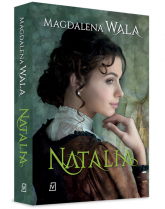 Natalia - Magdalena Wala | mała okładka