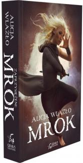 Mrok - Alicja Wlazło | mała okładka