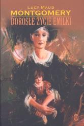 Dorosłe życie Emilki - Montgomery Lucy Maud   mała okładka