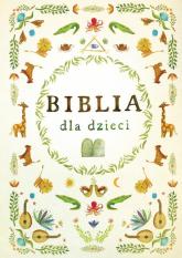 Biblia dla dzieci -  | mała okładka