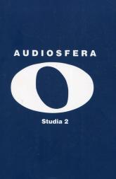 Audiosfera Studia 2 -  | mała okładka