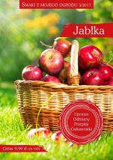 Smaki z mojego ogrodu 3/2017 Jabłka -    mała okładka