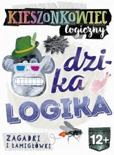 Kieszonkowiec logiczny Dzika logika (12+) -  | mała okładka
