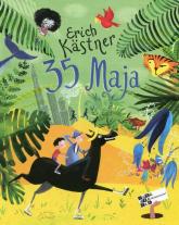 35 maja - Erich Kastner | mała okładka