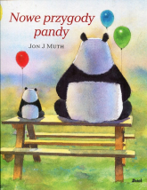 Nowe przygody pandy -  | mała okładka