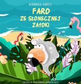 Faro ze Słonecznej zatoki - Weronika Kurosz | mała okładka