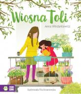 Tola Wiosna Toli - Anna Włodarkiewicz | mała okładka