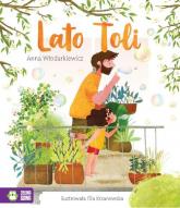 Tola Lato Toli - Anna Włodarkiewicz | mała okładka