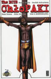 Chłopaki Tom 7 Niewiniątka - Garth Ennis | mała okładka