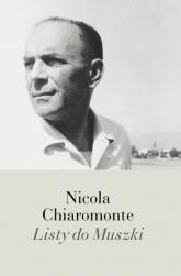 Listy do Muszki - Nicola Chiaromonte | mała okładka