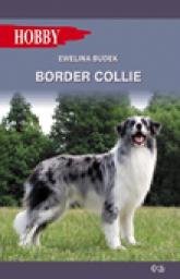 Border Collie - Ewelina Budek | mała okładka