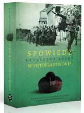 Przepustka do piekła - Krzysztof Beśka | mała okładka
