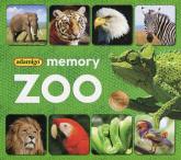 ZOO memory -    mała okładka