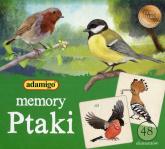Ptaki memory -  | mała okładka
