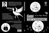 Ślady kryminalistyczne - Joanna Stojer-Polańska | mała okładka