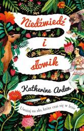 Niedźwiedź i słowik - Katherine Arden | mała okładka