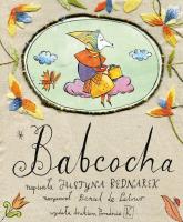 Babcocha - Justyna Bednarek | mała okładka