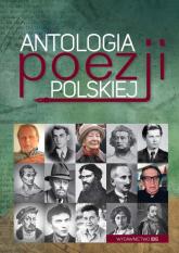 Antologia poezji polskiej -  | mała okładka
