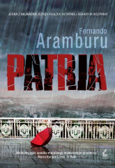 Patria - Fernando Aramburu | mała okładka