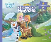 Kraina Lodu Miniksiążeczka malucha - zbiorowe opracowanie | mała okładka