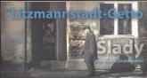 Litzmannstadt Getto Ślady - Joanna Podolska | mała okładka