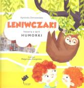 Leniwczaki - Agnieszka Zimnowodzka   mała okładka