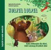 Kołpeł łołpeł + CD - Borowiecka Agnieszka, Gąsienica Gabriela | mała okładka