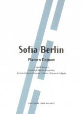 Sofia Berlin - Płamen Dojnow   mała okładka