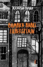 Bombka babci Zilbersztajn - Katarzyna Ryrych   mała okładka