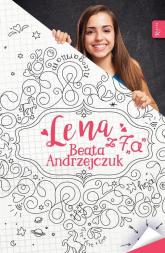 Lena z 7a - Beata Andrzejczuk | mała okładka