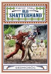 Old Shatterhand - Karol May | mała okładka