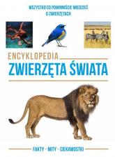Encyklopedia Zwierzęta świata -  | mała okładka