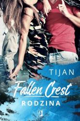 Fallen Crest 2 Fallen Crest. Rodzina - Tijan Meyer | mała okładka