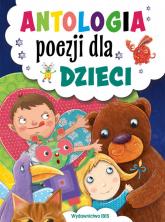 Antologia poezji dla dzieci -  | mała okładka