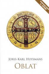 Oblat - Joris-Karl Huysmans | mała okładka