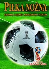 Piłka Nożna -    mała okładka