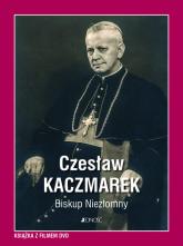 Czesław Kaczmarek Biskup Niezłomny + DVD -    mała okładka