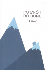 Powrót do domu - Li Hao | mała okładka