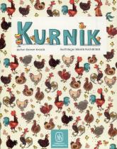 Kurnik - Reiner Knizia | mała okładka